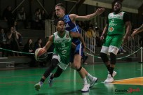 BASKET-BALL - ESCLAMS vs Laval - Gazette Sports - Coralie Sombret-21