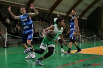 BASKET-BALL - ESCLAMS vs Laval - Gazette Sports - Coralie Sombret-22