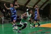BASKET-BALL - ESCLAMS vs Laval - Gazette Sports - Coralie Sombret-22