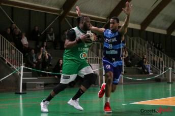 BASKET-BALL - ESCLAMS vs Laval - Gazette Sports - Coralie Sombret-23