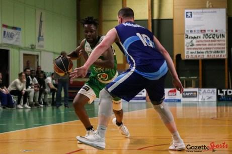 BASKET-BALL - ESCLAMS vs Laval - Gazette Sports - Coralie Sombret-36