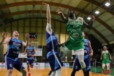 BASKET-BALL - ESCLAMS vs Laval - Gazette Sports - Coralie Sombret-39