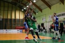 BASKET-BALL - ESCLAMS vs Laval - Gazette Sports - Coralie Sombret-9
