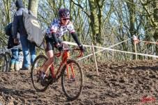 CYCLOCROSS - Championnat de France - Gazette Sports - Coralie Sombret-14