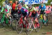 CYCLOCROSS - Championnat de France - Gazette Sports - Coralie Sombret-2