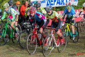CYCLOCROSS - Championnat de France - Gazette Sports - Coralie Sombret-2