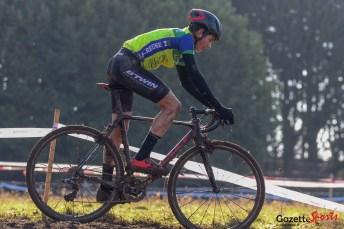 CYCLOCROSS - Championnat de France - Gazette Sports - Coralie Sombret-23