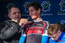 CYCLOCROSS - Championnat de France - Gazette Sports - Coralie Sombret-30