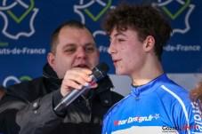 CYCLOCROSS - Championnat de France - Gazette Sports - Coralie Sombret-31