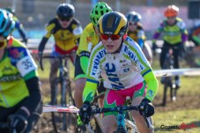 CYCLOCROSS - Championnat de France - Gazette Sports - Coralie Sombret-36