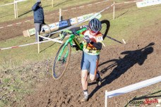 CYCLOCROSS - Championnat de France - Gazette Sports - Coralie Sombret-38