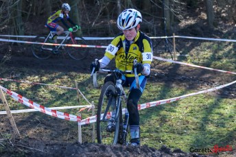 CYCLOCROSS - Championnat de France - Gazette Sports - Coralie Sombret-44