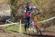 CYCLOCROSS - Championnat de France - Gazette Sports - Coralie Sombret-5
