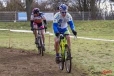 CYCLOCROSS - Championnat de France - Gazette Sports - Coralie Sombret-60