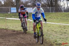 CYCLOCROSS - Championnat de France - Gazette Sports - Coralie Sombret-60