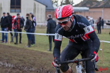 CYCLOCROSS - Championnat de France - Gazette Sports - Coralie Sombret-65
