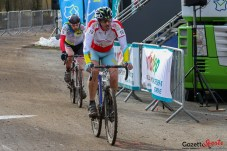 CYCLOCROSS - Championnat de France - Gazette Sports - Coralie Sombret-74