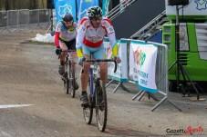 CYCLOCROSS - Championnat de France - Gazette Sports - Coralie Sombret-74