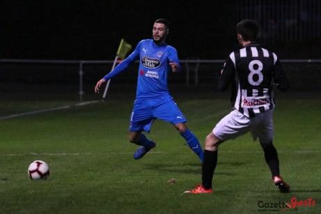 FOOTBALL - ACA vs Tourcoing - Gazette Sports - Coralie Sombret-14