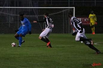FOOTBALL - ACA vs Tourcoing - Gazette Sports - Coralie Sombret-15