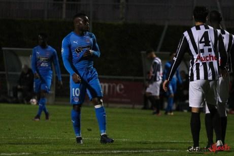 FOOTBALL - ACA vs Tourcoing - Gazette Sports - Coralie Sombret-17