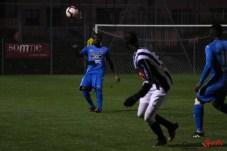 FOOTBALL - ACA vs Tourcoing - Gazette Sports - Coralie Sombret-18
