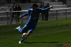 FOOTBALL - ACA vs Tourcoing - Gazette Sports - Coralie Sombret-19