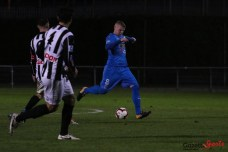 FOOTBALL - ACA vs Tourcoing - Gazette Sports - Coralie Sombret-22