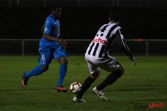 FOOTBALL - ACA vs Tourcoing - Gazette Sports - Coralie Sombret-27