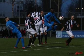 FOOTBALL - ACA vs Tourcoing - Gazette Sports - Coralie Sombret-5