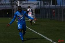 FOOTBALL - ACA vs Tourcoing - Gazette Sports - Coralie Sombret-8