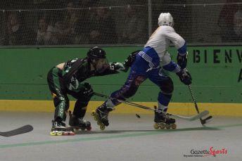 Green Falcons vs Reims (Reynald Valleron) (29)