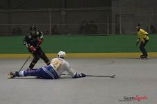 Green Falcons vs Reims (Reynald Valleron) (36)