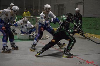 Green Falcons vs Reims (Reynald Valleron) (39)