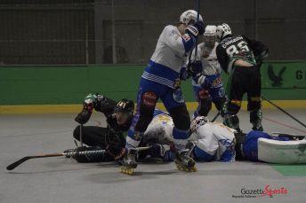 Green Falcons vs Reims (Reynald Valleron) (42)