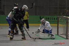 Green Falcons vs Reims (Reynald Valleron) (45)