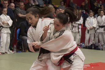 Judo (Cadettes) (Reynald Valleron) (3)