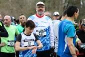 ATHLETISME - Course 4 Saisons - Gazette Sports - Coralie Sombret