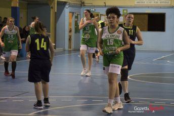 BASKETBALL ESCLAMS F vs Villers Bretonneux (Reynald Valleroon) (2)