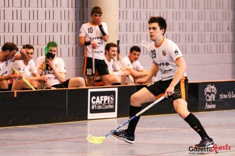 FLOORBALL - Hoplites vs IFK Paris - Gazette Sports - Coralie Sombret-9