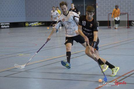 Floorball Hoplites vs Isere Gresivaudan (Reynald Valleron) (14)