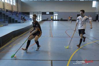 Floorball Hoplites vs Isere Gresivaudan (Reynald Valleron) (18)