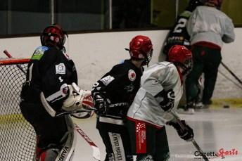 HOCKEY-SUR-GLACE - Gothiques Féminin vs Cergy - Gazette Sports - Coralie Sombret-23