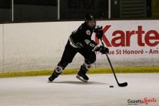 HOCKEY-SUR-GLACE - Gothiques Féminin vs Cergy - Gazette Sports - Coralie Sombret-5