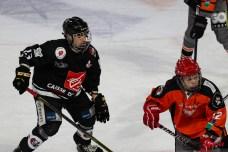 HOCKEY-SUR-GLACE - U17 vs Meudon ACBB - Gazette Sports - Coralie Sombret-13