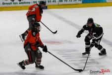 HOCKEY-SUR-GLACE - U17 vs Meudon ACBB - Gazette Sports - Coralie Sombret-15
