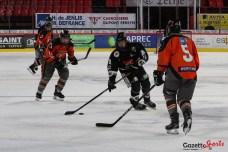 HOCKEY-SUR-GLACE - U17 vs Meudon ACBB - Gazette Sports - Coralie Sombret-35