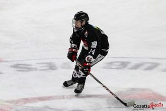 HOCKEY-SUR-GLACE - U17 vs Meudon ACBB - Gazette Sports - Coralie Sombret-6