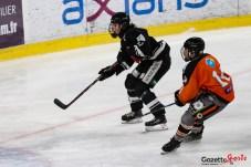 HOCKEY-SUR-GLACE - U17 vs Meudon ACBB - Gazette Sports - Coralie Sombret-9