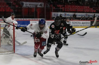 HOCKEY-SUR-GLACE - U20 vs Mulhouse - Gazette Sports - Coralie Sombret-14